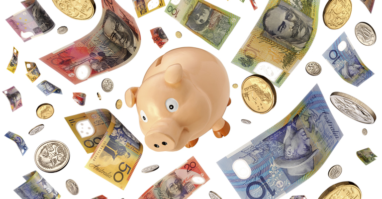 Are Australian banks too leveraged?